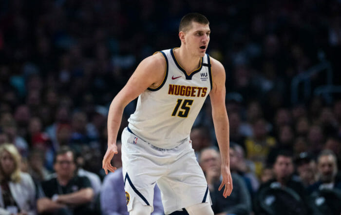 denver nuggets team preview
