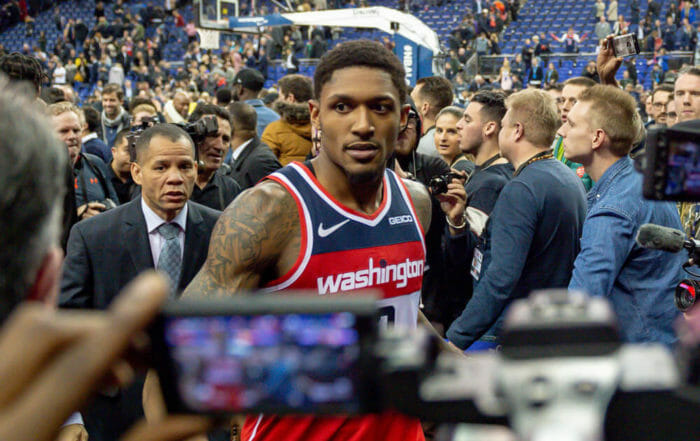 washington wizards team preview