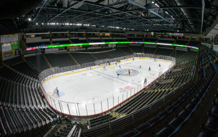 nhl fine tuning for saturday re-start