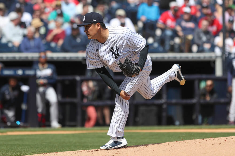 tanaka returns for the yankees