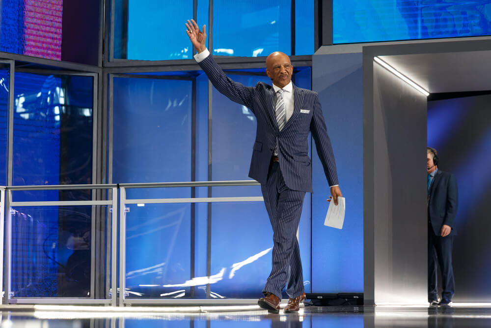 drew pearson football hall of fame