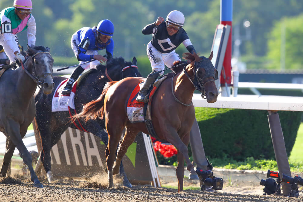 152nd belmont stakes picks and parlays