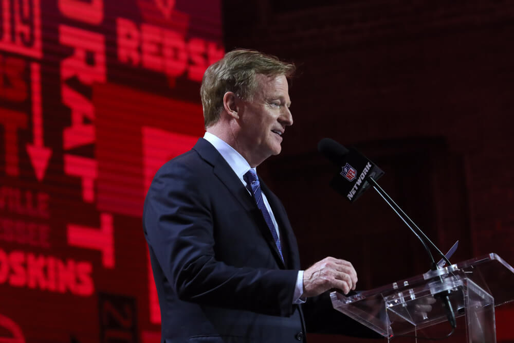 nfl plan gets ready for return