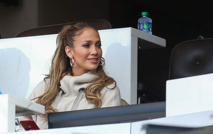 J-Lo and A-Rod buying the mets
