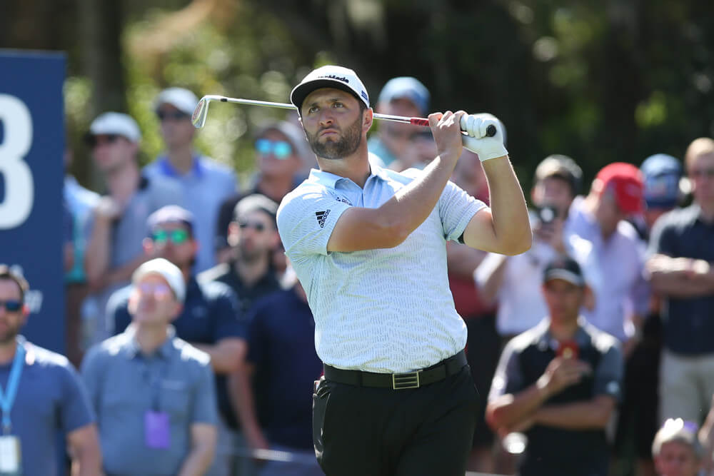 PGA returns at colonial country club fort worth