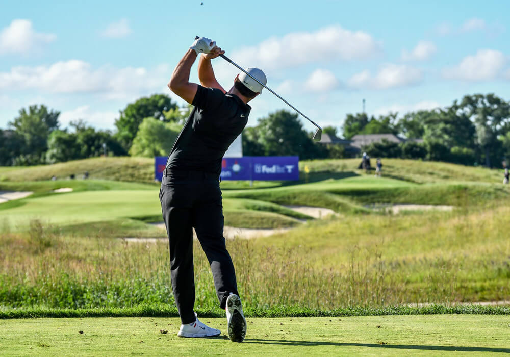 2020 PGA Championship picks and parlays