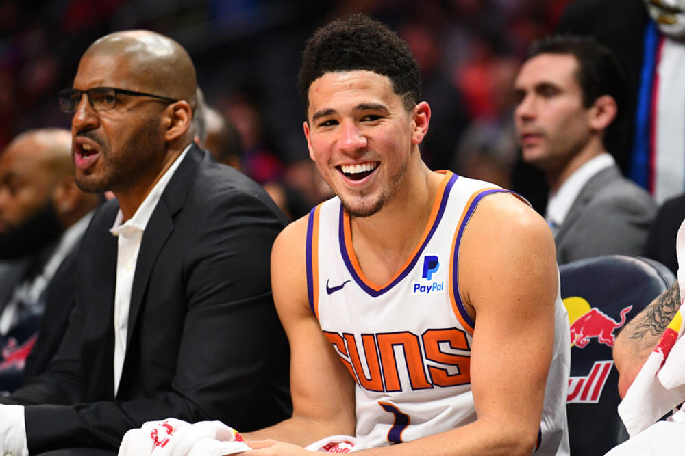 phoenix suns team preview nba