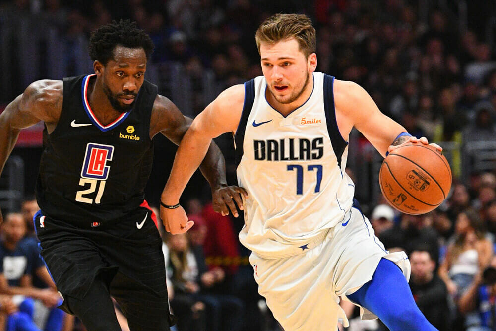 dallas mavericks team preview