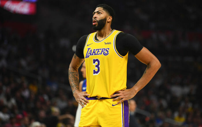 los angeles lakers team preview