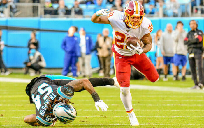 derrius guice charges deepen washington woes