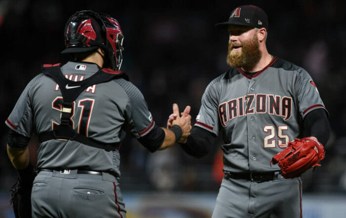 d-backs mlb opening day preview