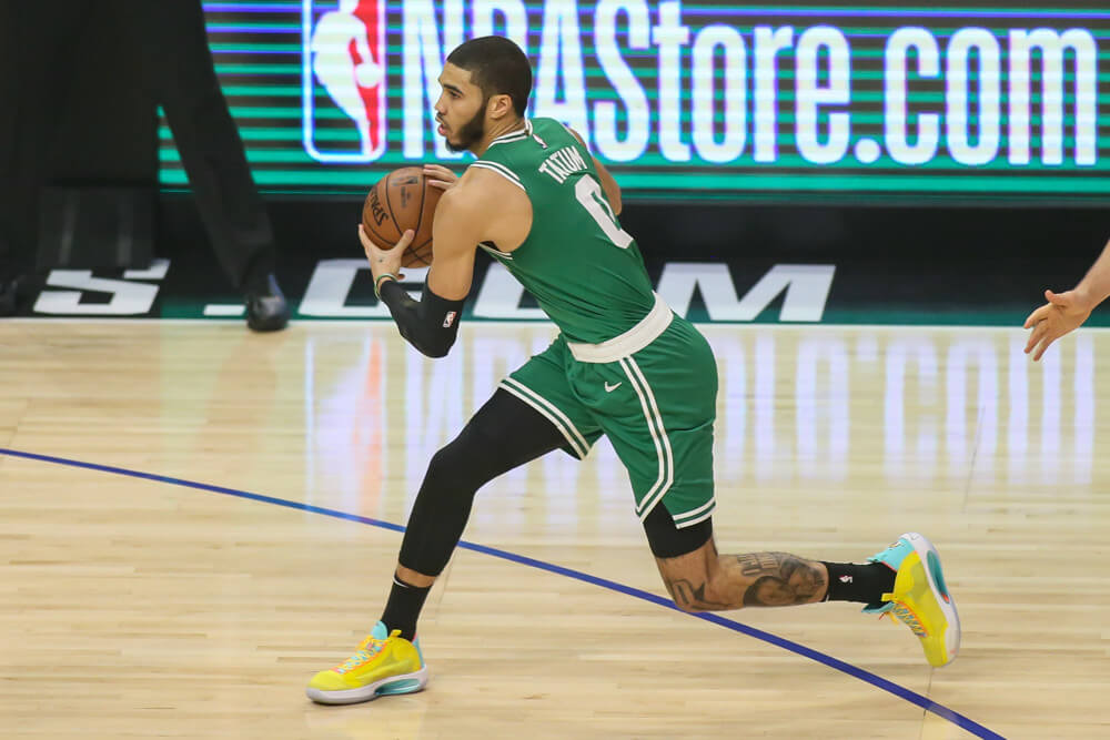 boston celtics team preview