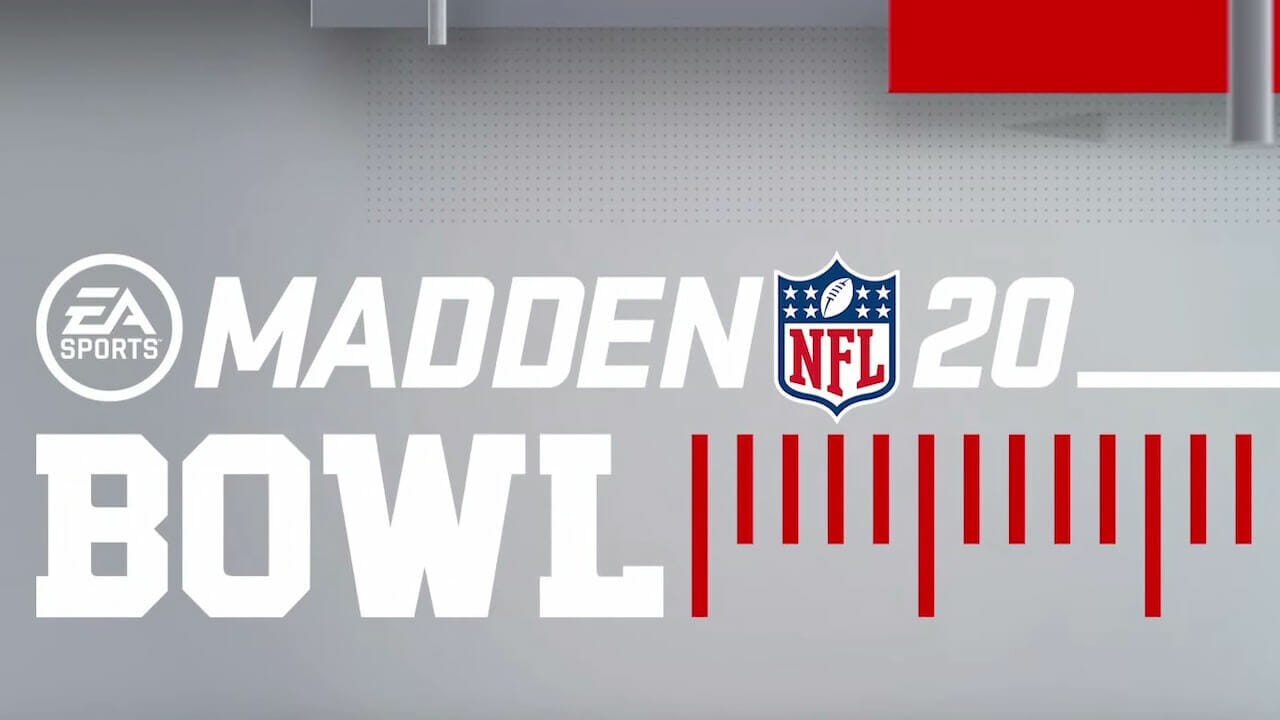 2020 madden bowl betting odds and picks