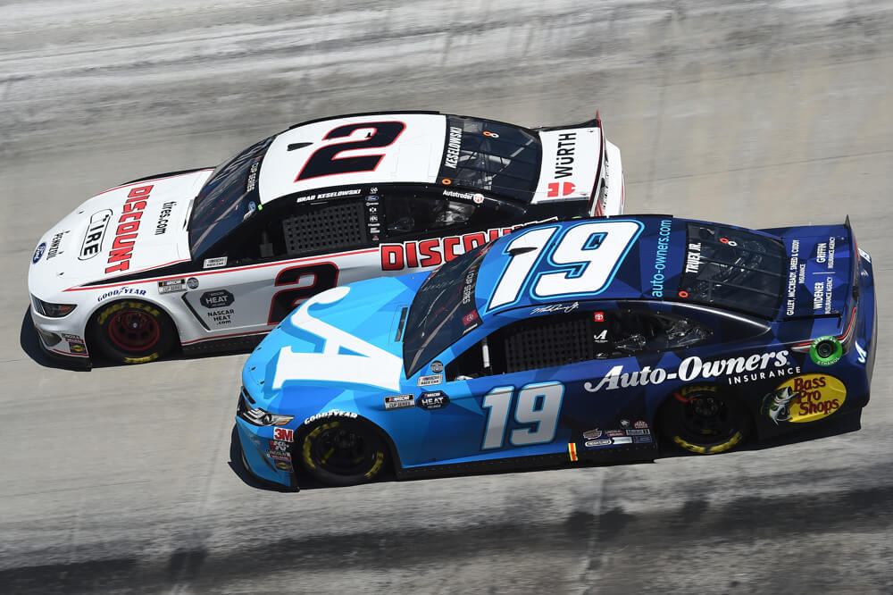 NASCAR Honor QuikTrip 500 Picks And Parlays